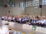 Dzień Edukacji Narodowej i ślubowanie klas pierwszych - 14.10.2015