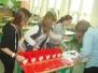 Święto projektów - 1 marca 2014 - biologia